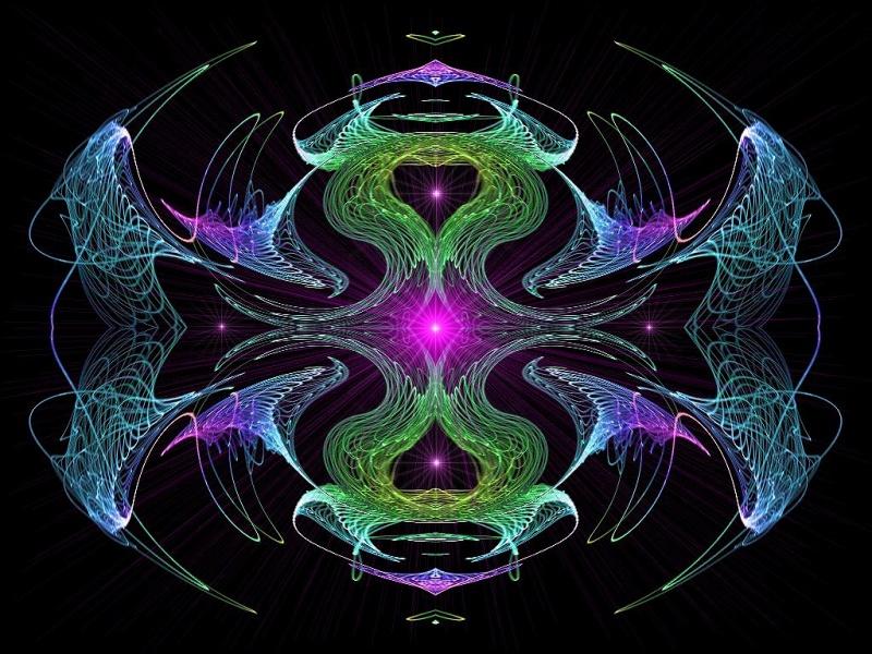 Plasma weave 5