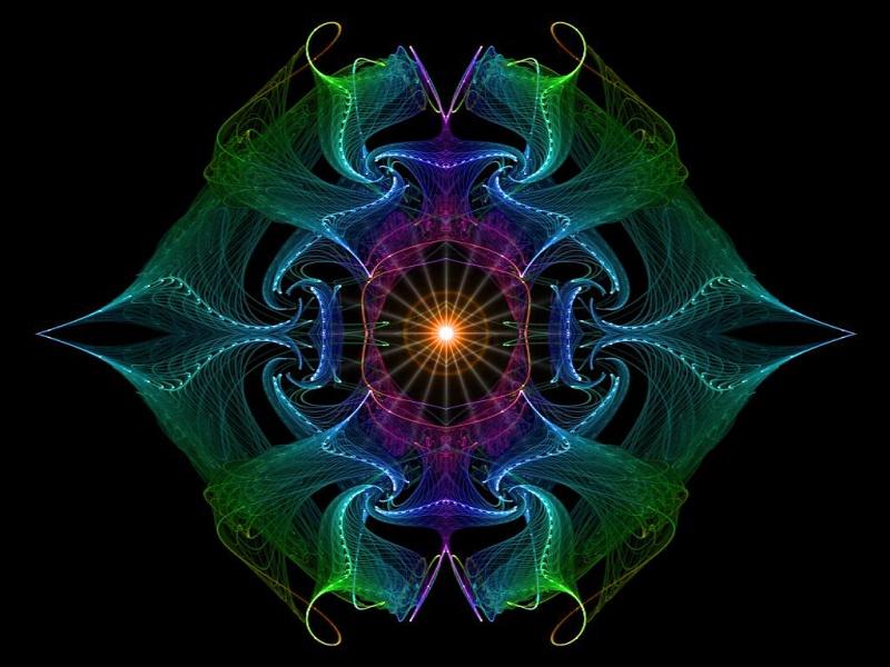 Plasma weave 7