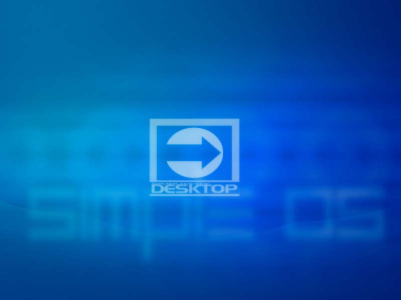 blueDESKTOP