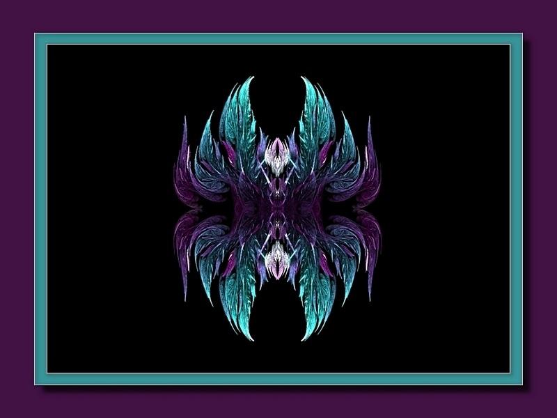 Aqua Flame 2