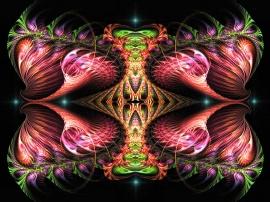 Alien spring