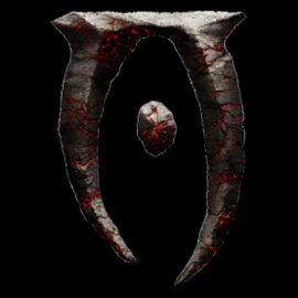 Oblivion Icon for Object Dock
