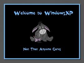 Eeyore XP
