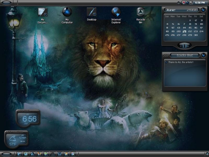 My Narnia GT3