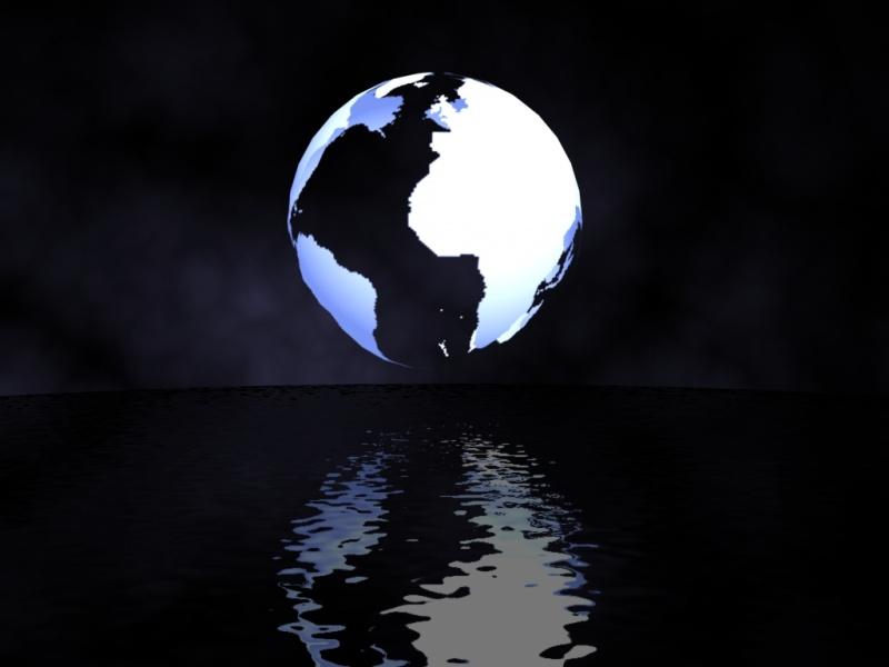 Silent Earth