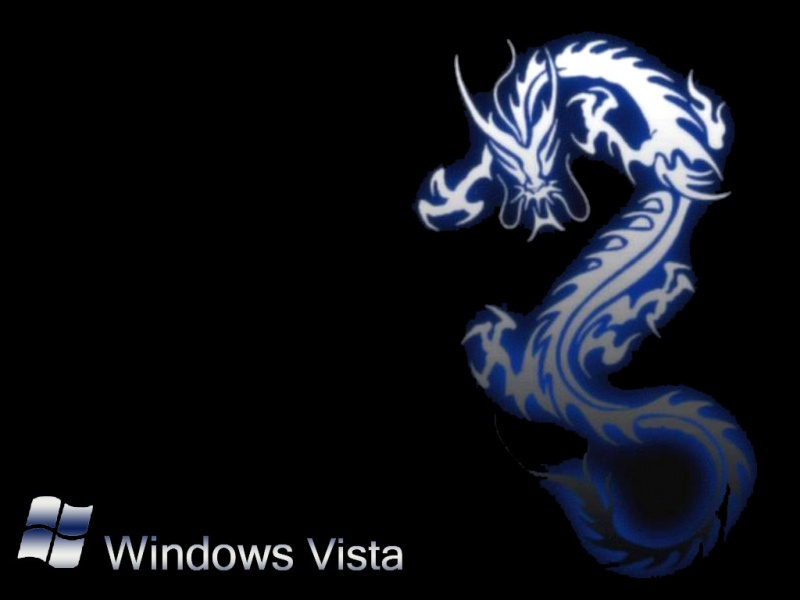 Windows Dragon