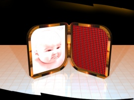 Baby Photo Frame