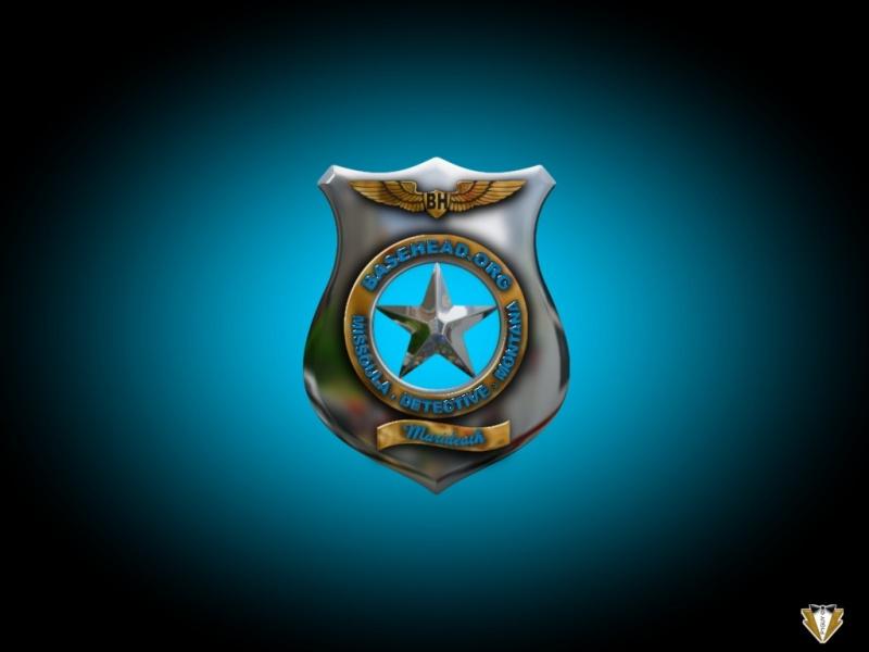Montana Cop