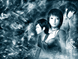 Fatal Frame : The Tormented