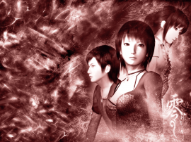 Fatal Frame : The Tormented 2