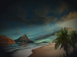 Sunuva Beach
