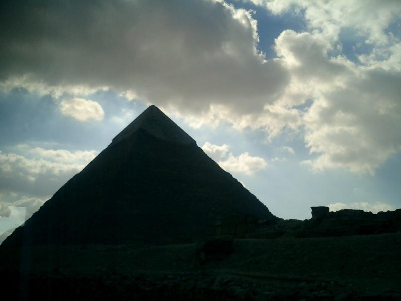egypt pyra