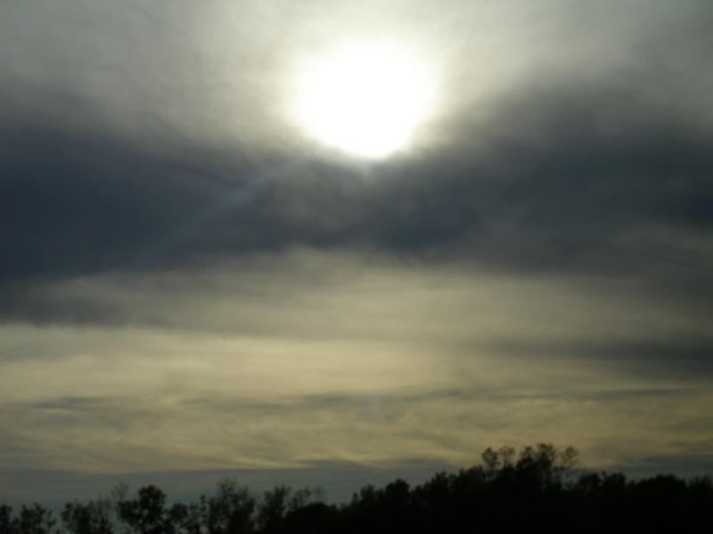 Darkened Sky 2