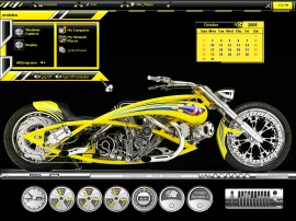 Mean Machine - Chopper_on_Nitro