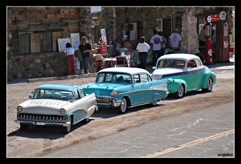 Cool Springs - Route 66