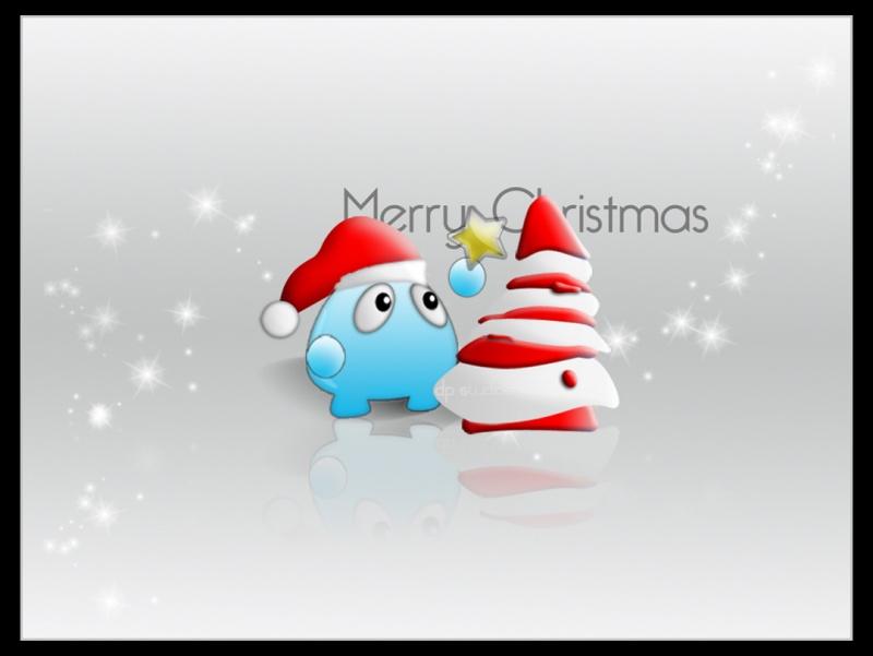 S K W U B Y ´s FIRST CHRISTMAS