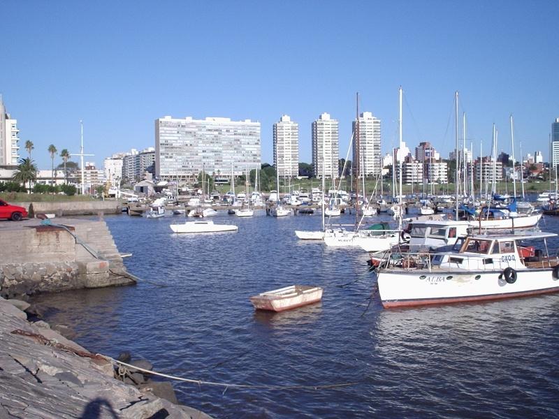 || Montevideo (Uruguay) Port ||