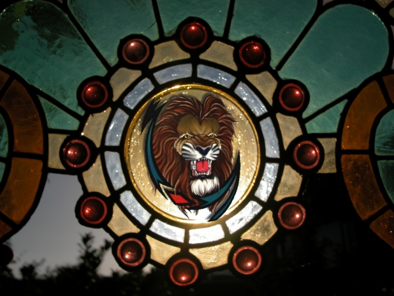 King Leo 1