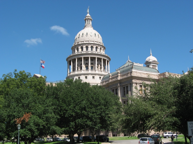 Capitol of Texas11