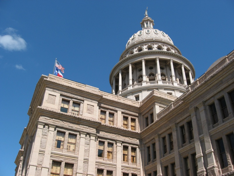 Capitol of Texas12