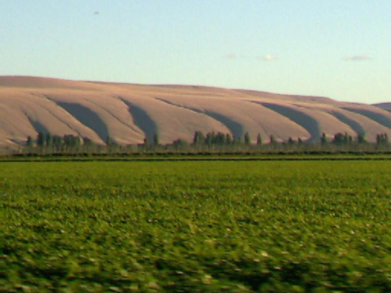 rattle snake hills
