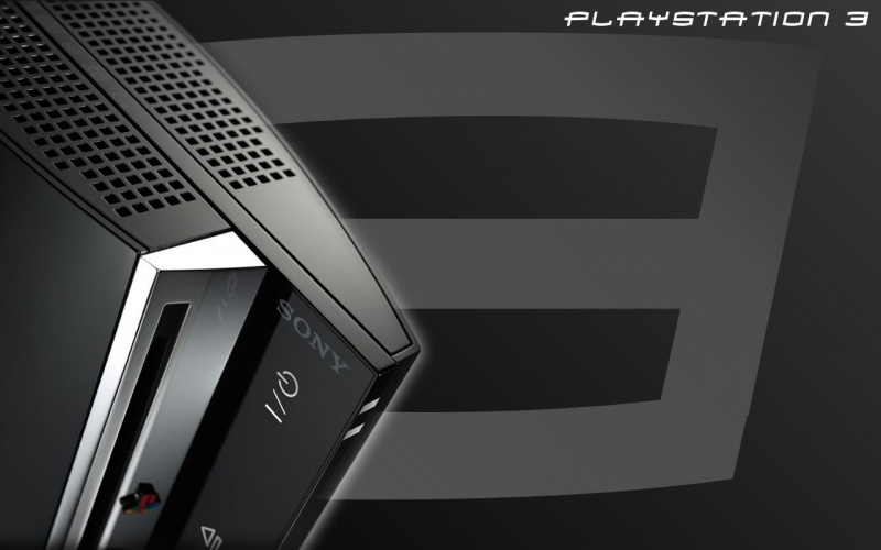 PlayStation 3 1200 x 800 (PS3 PlayStation3)