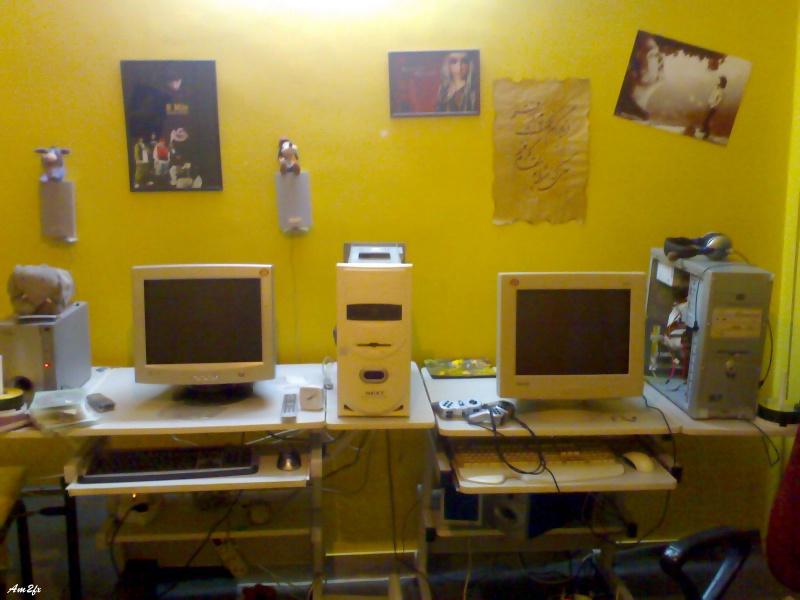 my Room !!