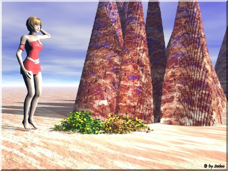 Desert Aiko