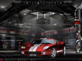 Need for Speed - FordGT