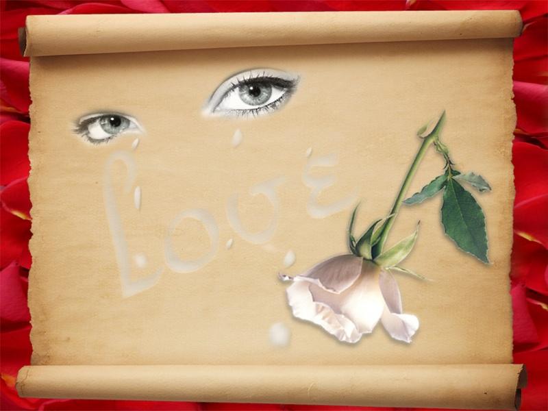 Love wall 3