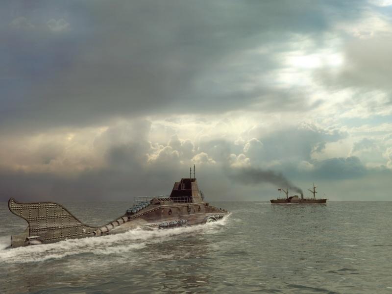 Nautilus Attacks