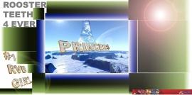 Princess Halo