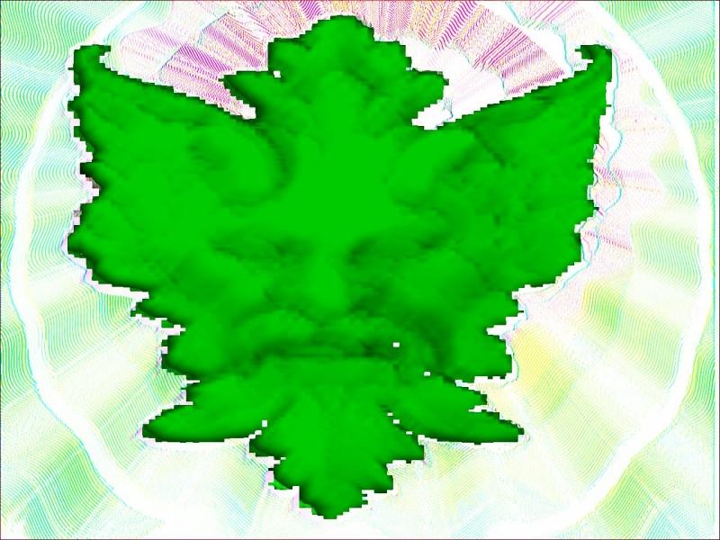 Greenman lite
