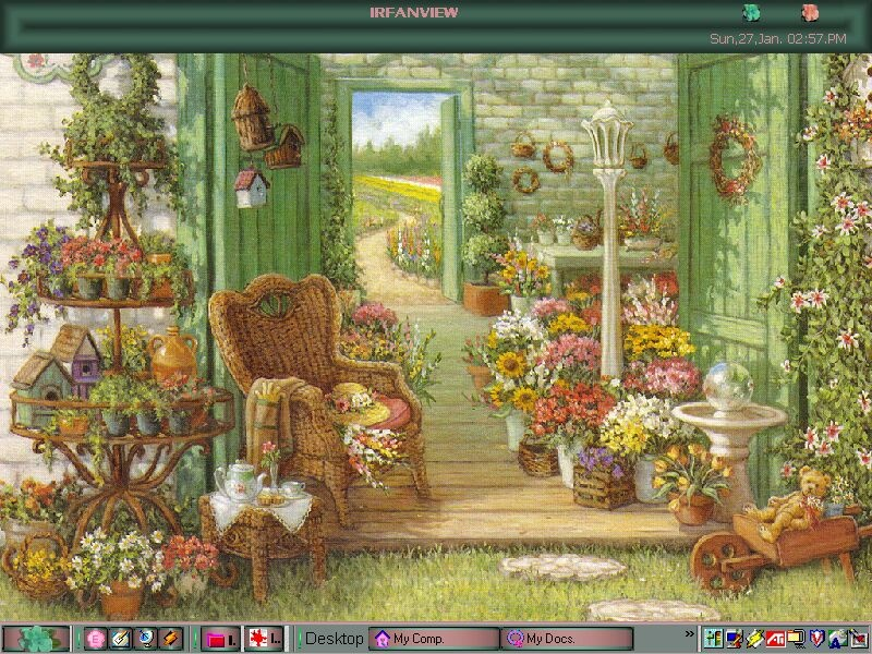 Flower Garden Shoppe