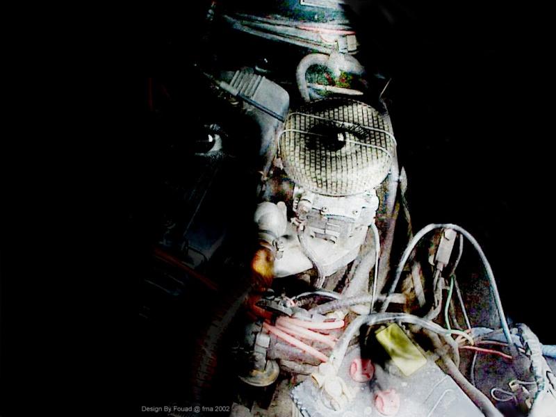 Mechanical Dream 4