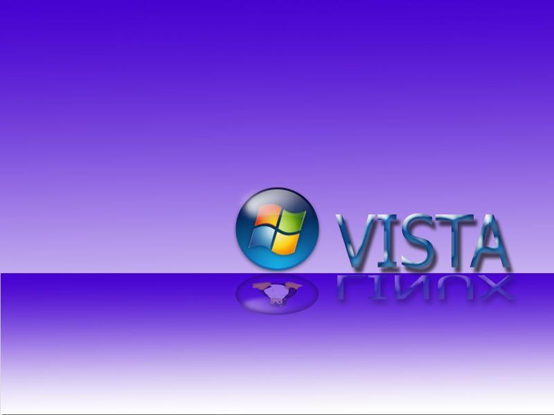 vista linux