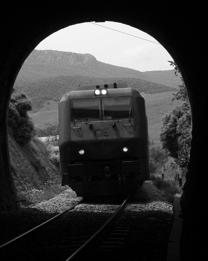 Beware of Trains 2