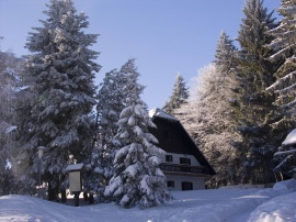 Areh Pohorje Slovenia