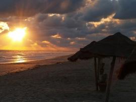 Djerba Sunset