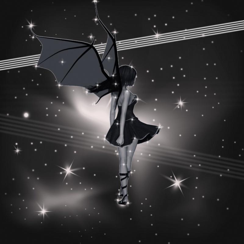 fairy prism