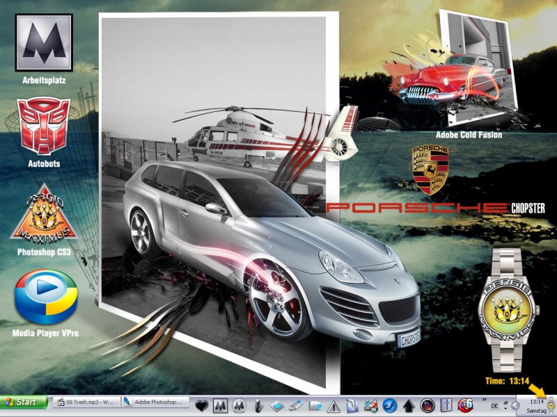 MyDesktop 070512