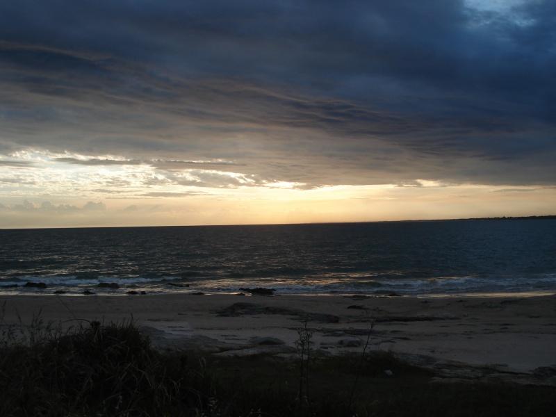 Atlantida Beach (Uruguay)