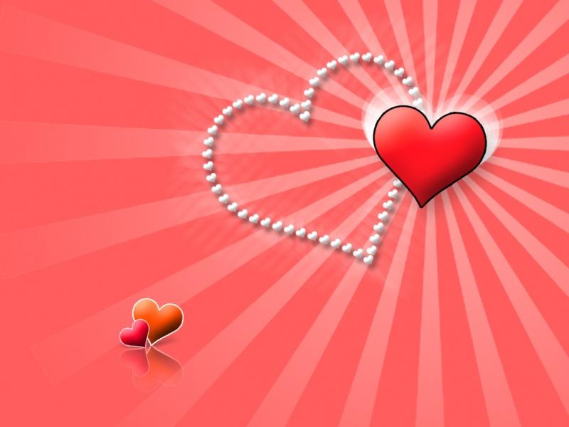 Hearts 4 love