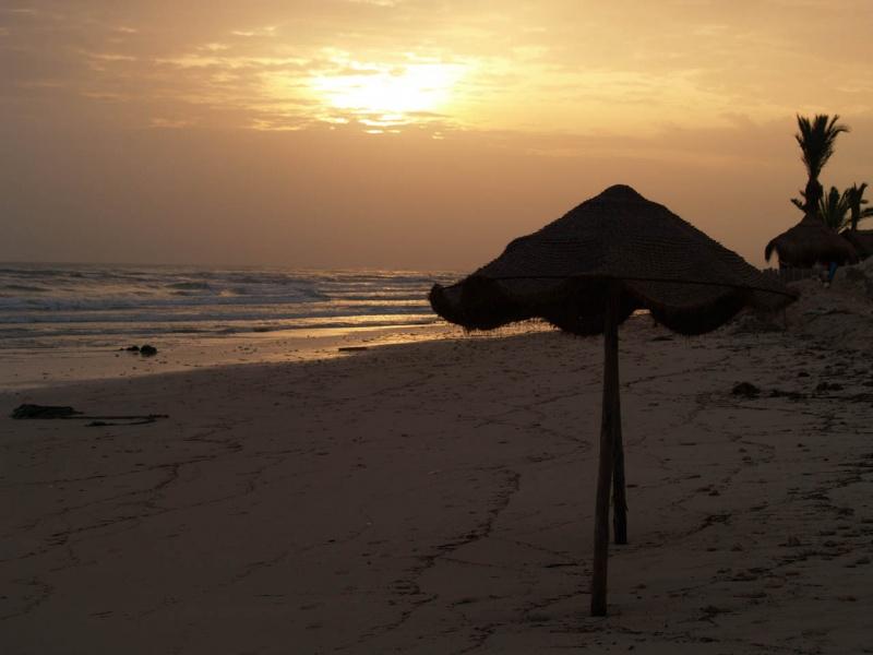 Beach Djerba 5