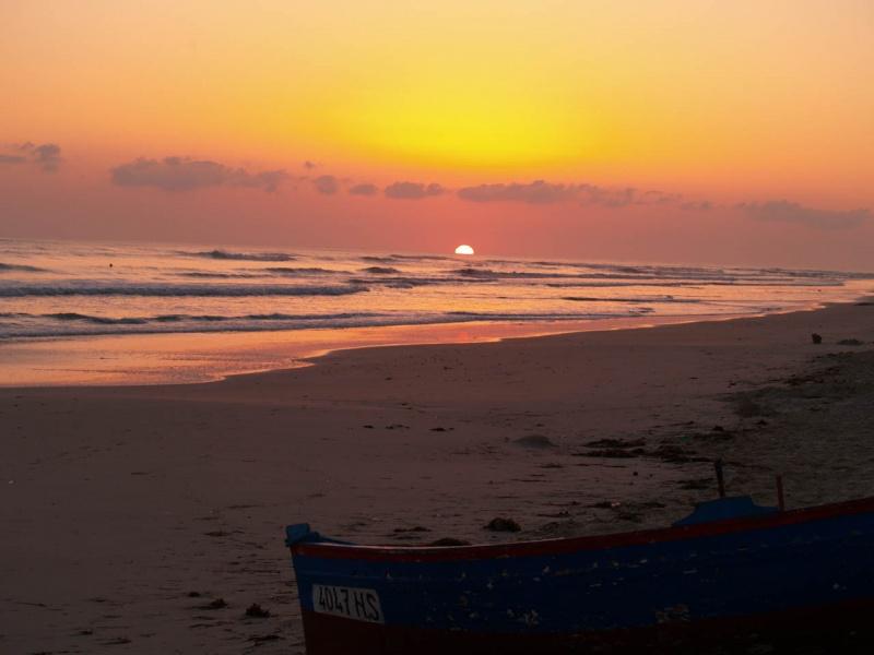 Sunrise 4400