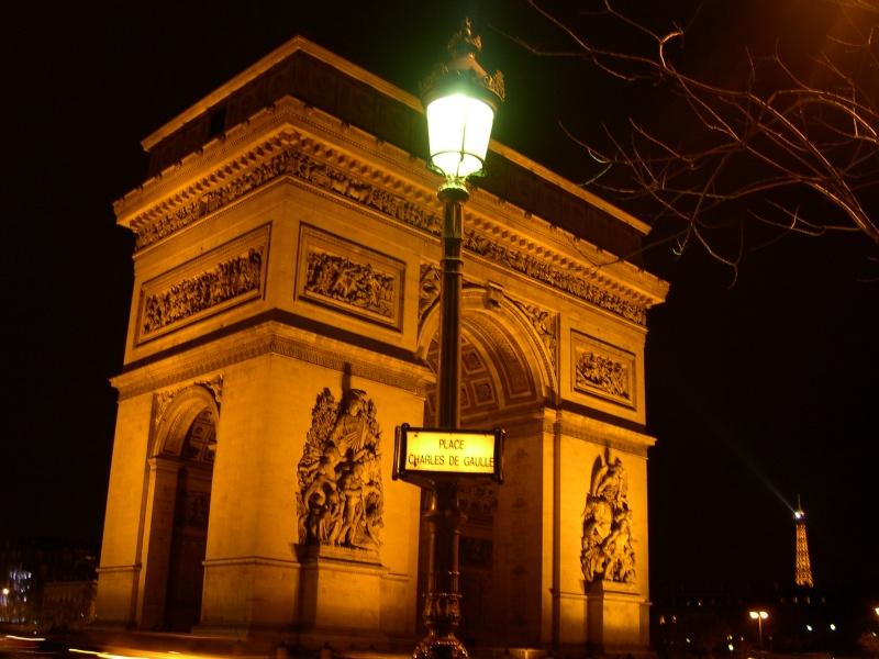 PLACE C. DE GAULLE