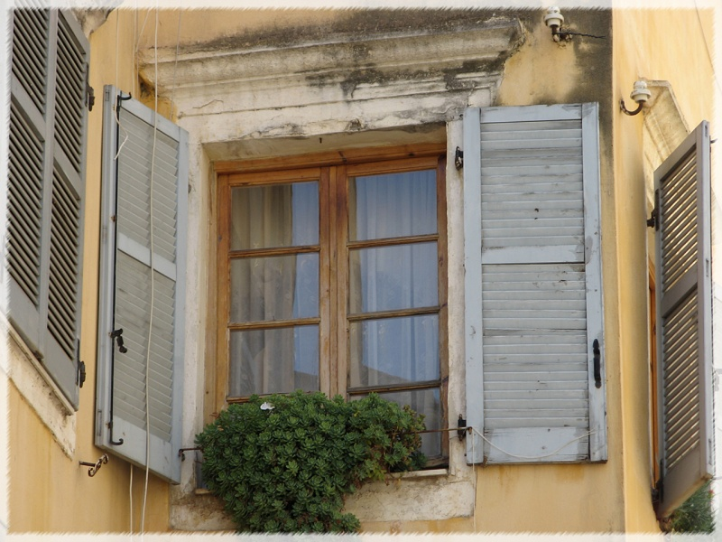 Old Window 2