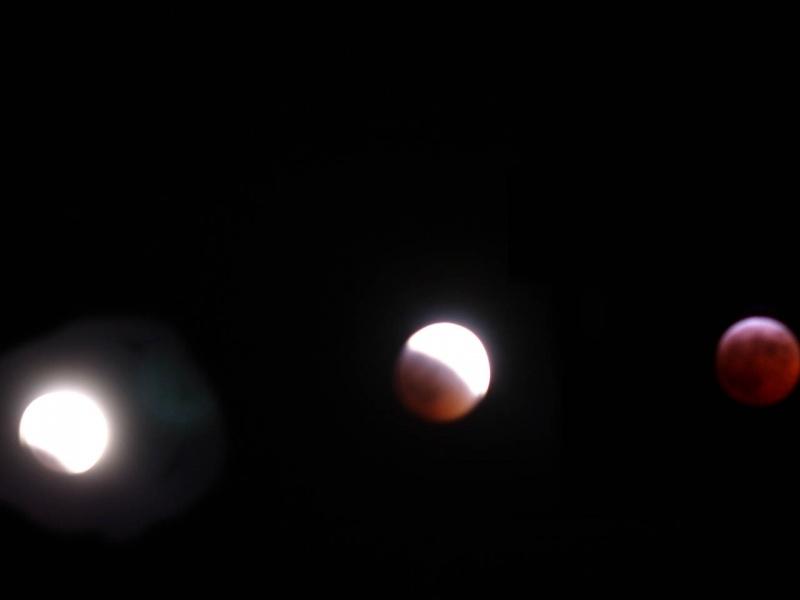 Lunar Eclipse 02 - 03.03.2007