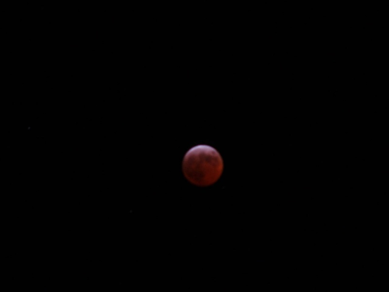 Lunar Eclipse 03
