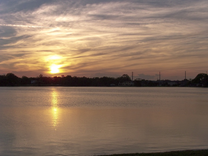 Lake Pineloch --Orlando FL